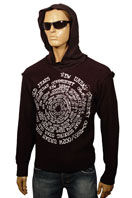 ARMANI JEANS Hooded Sweater #37