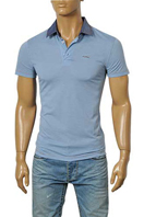 EMPORIO ARMANI Men's Polo Shirt #193