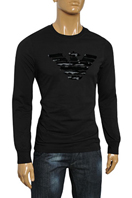 ARMANI JEANS Men's Long Sleeve Shirt #210