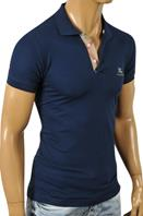 BURBERRY Men's Polo Shirt #183