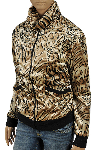 ROBERTO CAVALLI Zip Up Ladies' Jacket #59