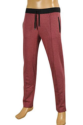 DOLCE & GABBANA Men's Jogging Pants #185