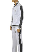 DOLCE & GABBANA Men's Zip Up Tracksuit #370