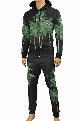 DOLCE & GABBANA Men's Jogging Suit #424