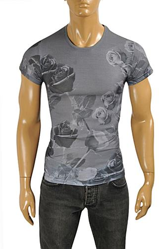 DOLCE & GABBANA Men's T-Shirt #238
