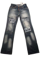 DOLCE & GABBANA Jeans, New with tags, Made in Italy #69