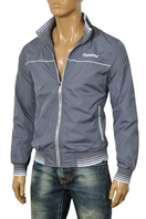 DSQUARED Men's Zip Up Jacket #4
