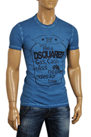 DSQUARED Men's Short Sleeve Tee #7