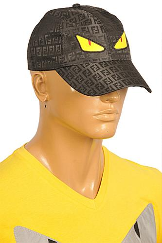 FENDI Men's Cap #136