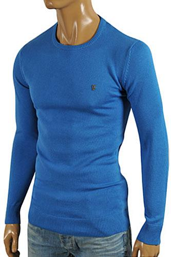 JOHN GALLIANO Men's Round Neck Sweater #42