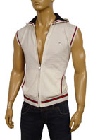 GUCCI Mens Sleeveless Hoodie/Sweater #17