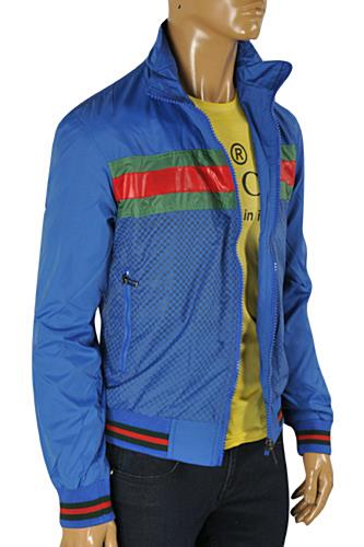 GUCCI Men's Windbreaker Jacket #147