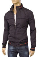 GUCCI Mens Zip Up Spring Jacket #71