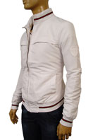 GUCCI Mens Zip Up Spring Jacket #72