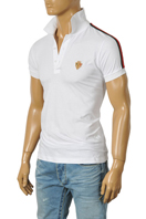 GUCCI Men's Polo Shirt #235