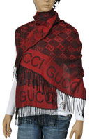 GUCCI Ladies Scarf #87