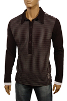 Madre Men's Long Sleeve Shirt # 51