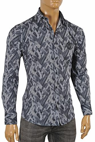 VERSACE Men's Dress Shirt #171